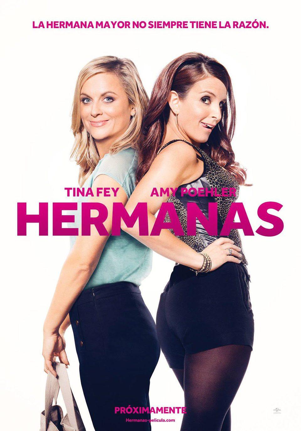 Cartel Mexico de 'Hermanísimas'