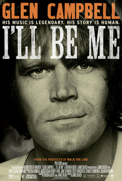 Cartel de Glen Campbell: I