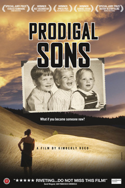 Cartel de Prodigal Sons