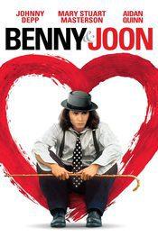 Benny & Joon, el amor de los inocentes