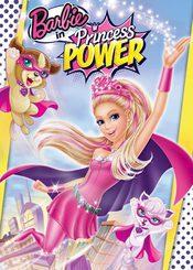 Barbie Súper Princesa