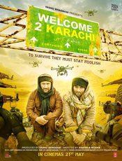 Welcome to Karachi