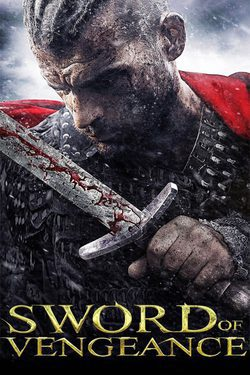 Cartel de Sword of Vengeance