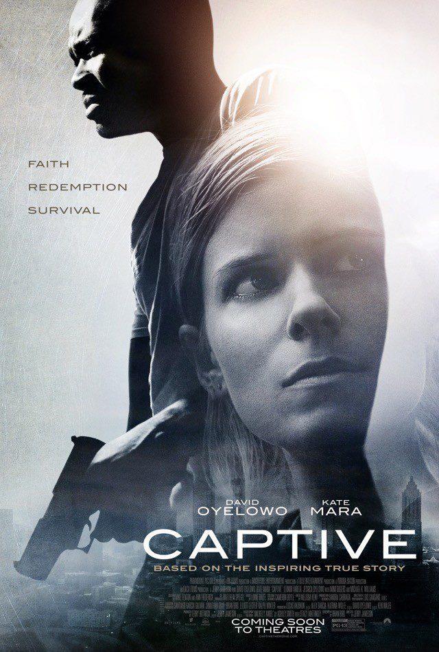 Cartel Internacional de 'Captive'