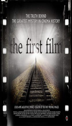 Cartel de The First Film