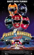Turbo Power Rangers