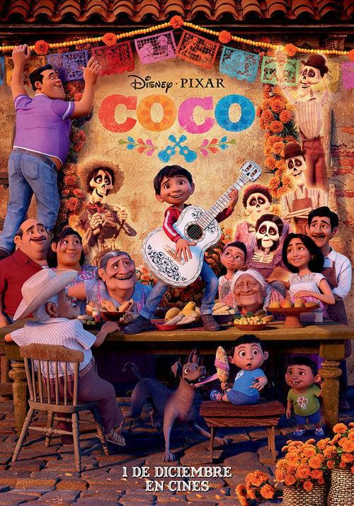 Coco (2017) - Película eCartelera
