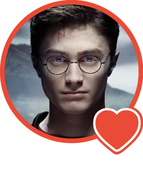 Harry Potter Lover