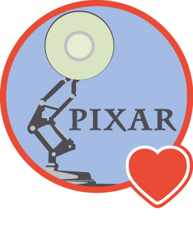 Pixar Lover