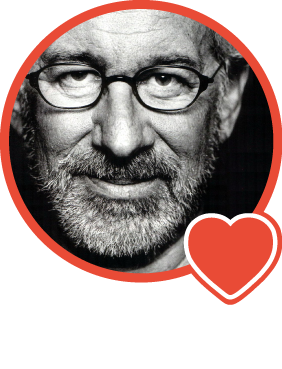 Spielberg Lover