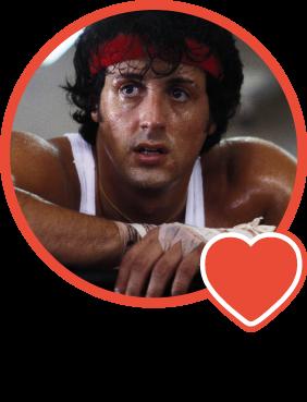 Stallone Lover