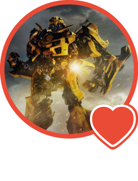 Transformers Lover