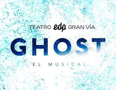Ghost: El Musical