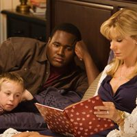 Imagen de The Blind Side