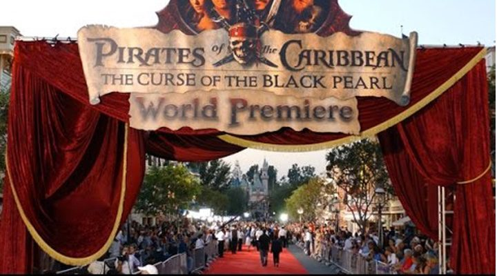 10 Fun Facts About 'Pirates Of The Caribbean: The Curse Of