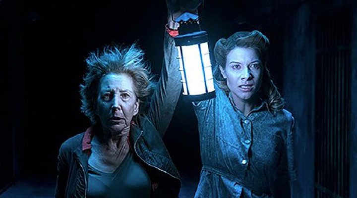 'Insidious: Chapter 4'