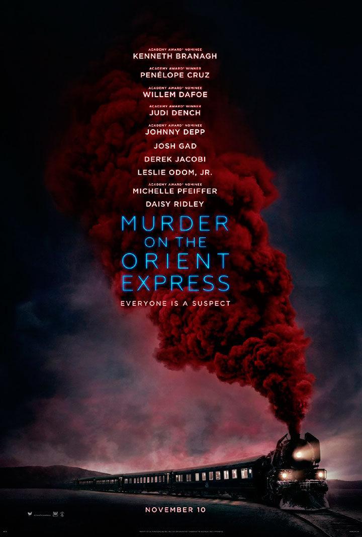 'Orient Express'