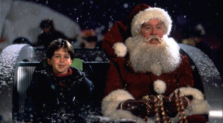 'The Santa Clause'