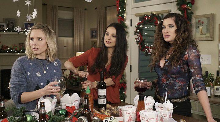 'A Bad Mom's Christmas'