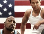 Póster de 'Pain and Gain', la nueva película de Michael Bay