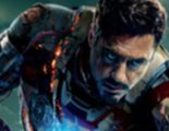 El póster final de 'Iron Man 3' está protagonizado por Robert Downey Jr.