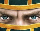 Primer póster de 'Kick-Ass 2', con los antifaces de Kick-Ass y Hit-Girl