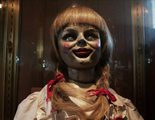 El spin-off de 'Expediente Warren: The Conjuring' centrado en Annabelle consigue protagonistas