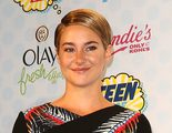 Shailene Woodley se impone a Jennifer Lawrence en los Teen Choice Awards 2014