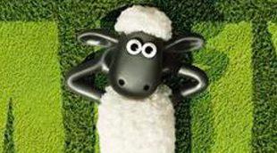 Resultado de imagen de La oveja Shaun La pelcula