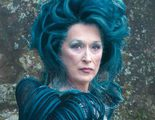 Escucha un fragmento de 'She'll Be Back', la canción eliminada de Meryl Streep para 'Into the Woods'