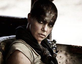 Imágenes inéditas cargadas de acción en el nuevo tráiler internacional de 'Mad Max: Furia en la carretera'