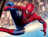 Nuevas fotografías revelan el final alternativo de 'The Amazing Spider-Man 2: El poder de Electro'