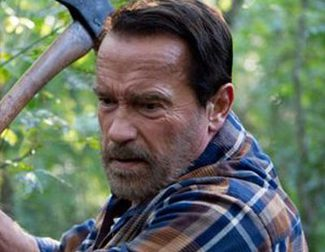 Arnold Schwarzenegger saca su lado más paternal en el primer clip de 'Maggie'