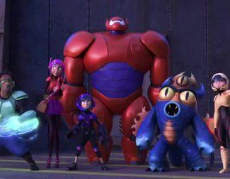 Stan Lee insinúa que la secuela de 'Big Hero 6' estaría ya en desarrollo