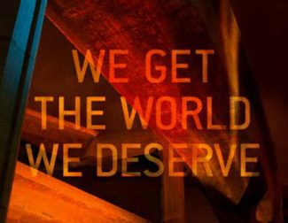 'True Detective' promociona su segunda temporada: 'We get the world we deserve'