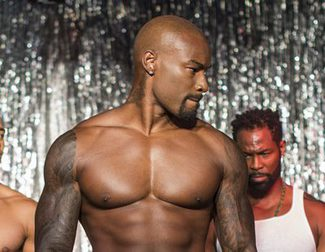Primer tráiler de 'Chocolate City', versión afroamericana de 'Magic Mike'