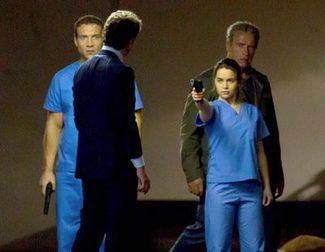 Cuatro nuevos TV Spot internacionales de 'Terminator Génesis' revelan nuevos detalles de la trama