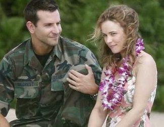 Bradley Cooper y Rachel McAdams recuerdan el pasado en el primer clip de 'Aloha'