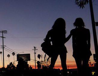 Dos mujeres transexuales protagonizan el tráiler de 'Tangerine'