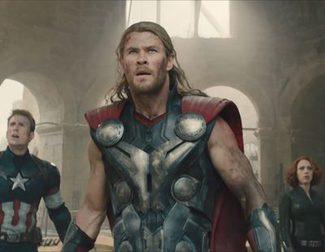 'Vengadores: La era de Ultrón' se convierte en el segundo mejor estreno de la historia