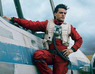 Nuevas imágenes de Oscar Isaac, Adam Driver y Lupita Nyong'o en 'Star Wars: El despertar de la Fuerza'