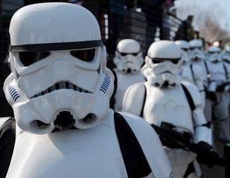 El Imperio pide que no celebres el día de Star Wars en este ingenioso anuncio
