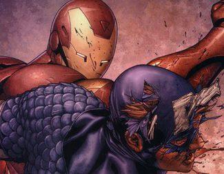 Posible primer Concept Art de 'Capitán América: Civil War'