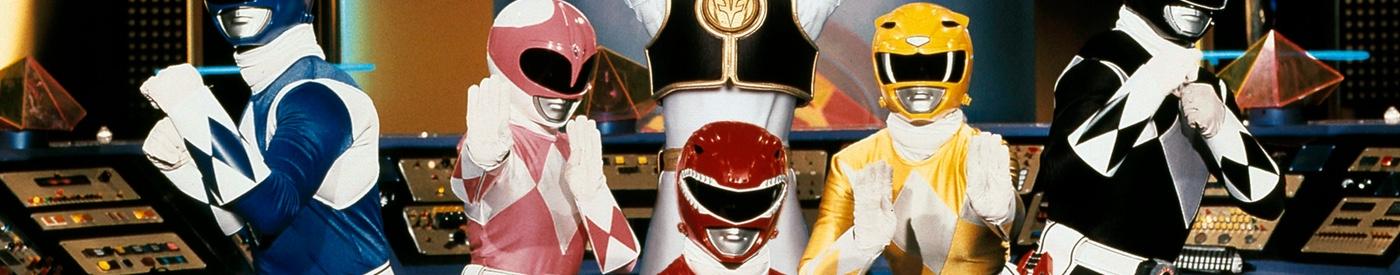 Lionsgate cambia de fecha el estreno del reboot de los 'Power Rangers'