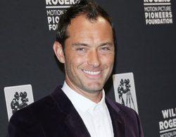 Jude Law será el Papa de Paolo Sorrentino en la serie 'The Young Pope'