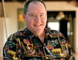 John Lasseter lucha por la diversidad en las películas Disney y Pixar