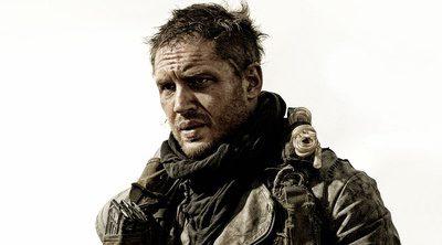 <span>Taquilla España</span> 'Mad Max: Furia en la carretera' se estrena en lo alto