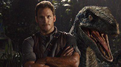 Conoce a los dinosaurios de <span>'Jurassic World'</span>
