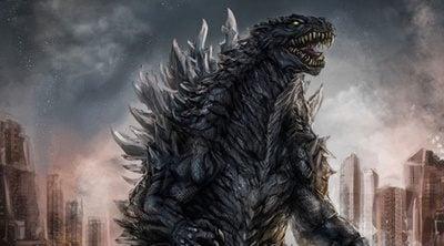 'Colossal', lo nuevo de Nacho Vigalondo, acusada de plagiar a 'Godzilla'