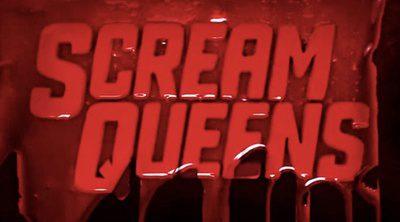 Asesinatos con mucho glamour en el nuevo tráiler de 'Scream Queens'